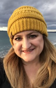 Author Shelli Stevens