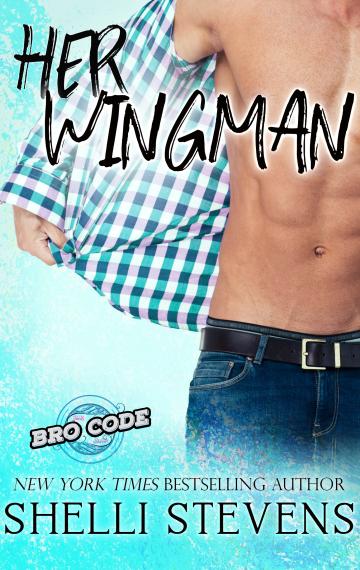 Her Wingman